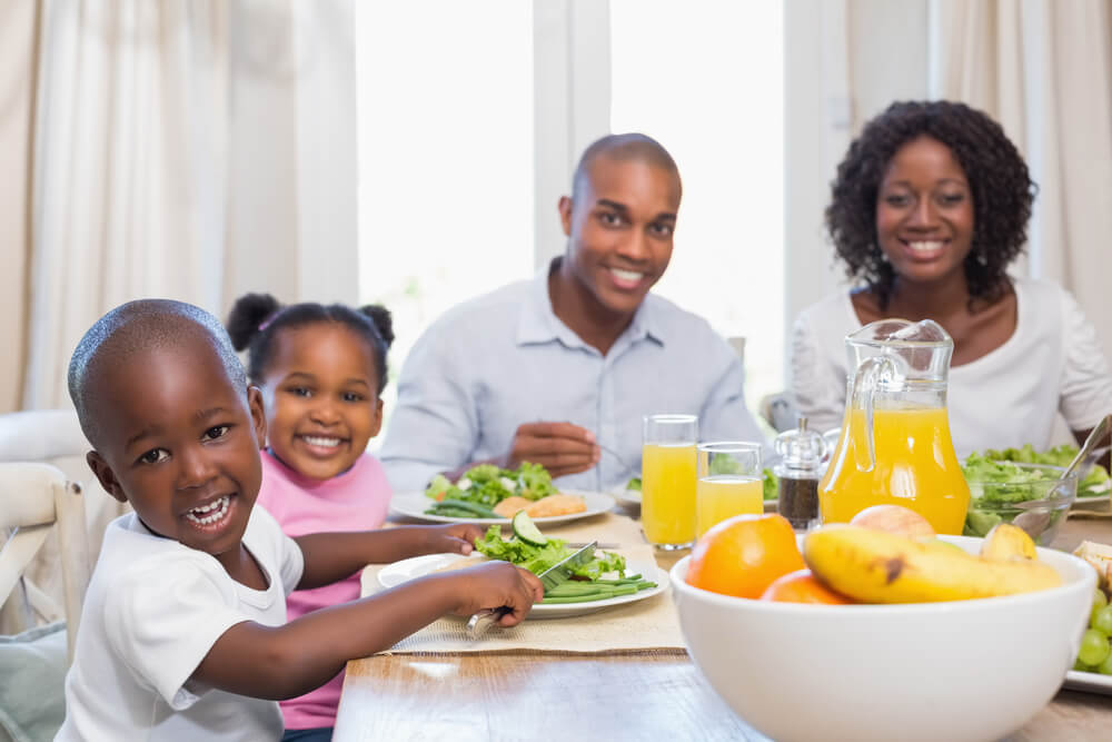 May Is National Family Wellness Month: Making Health A Priority For All Families