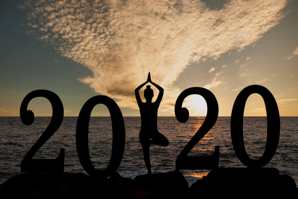 New Year, New Goals! Making 2020 Your Healthiest Year Yet